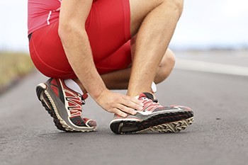ankle pain treatment in the Arlington, TX 76013 area