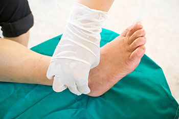 wound care treatment in Arlington, TX 76013